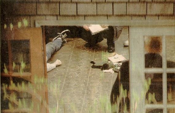 Kurt-cobain-dead