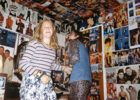 1994.08.10 Karen & Margeruite